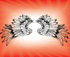 Free Wings Vector Download