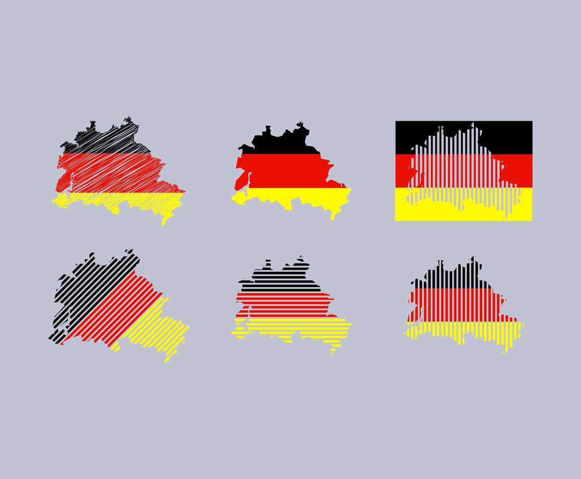 Free Iconic Berlin Vectors