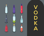 Vodka Vector