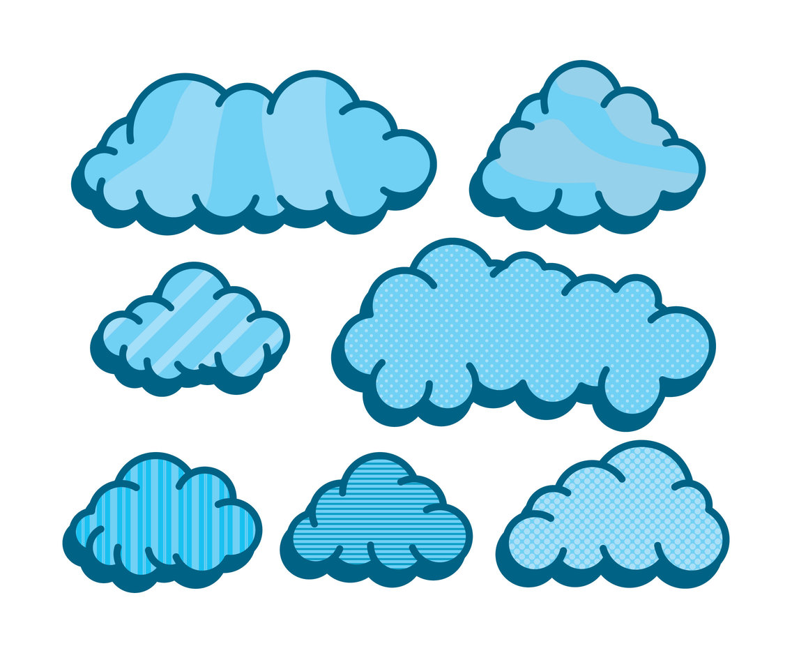 cartoon cloud vector vector art graphics freevector com rh freevector com cloud vector art cloud vector background