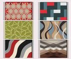 Carpet Design Vector Pack