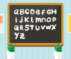 Handwriting Alphabets Vector Pack