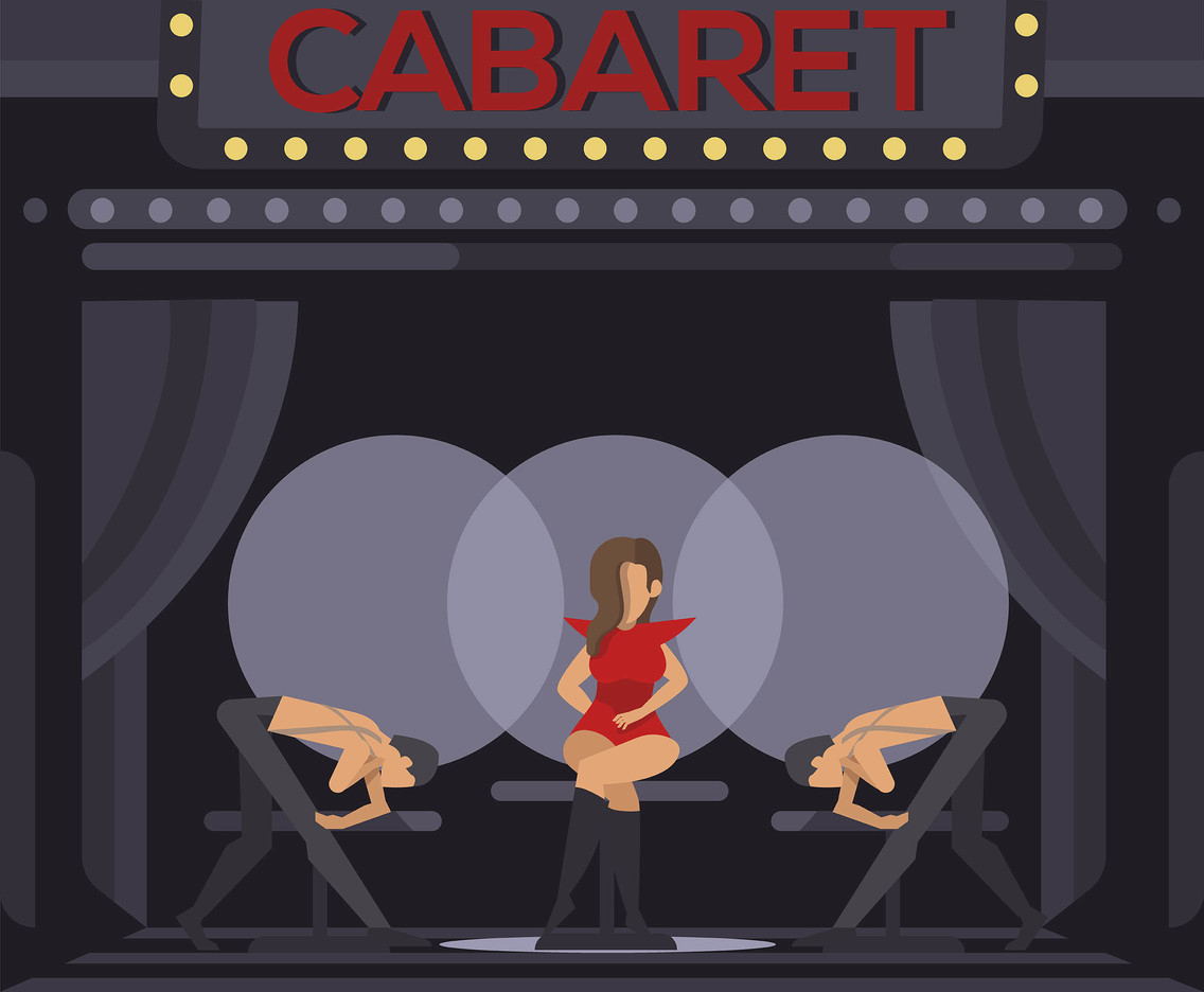 Cabaret Performance Vector