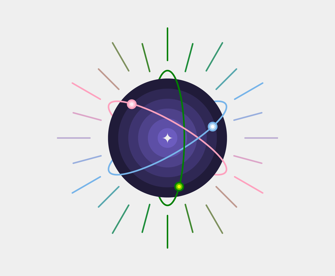 Outstanding Particles Vectors