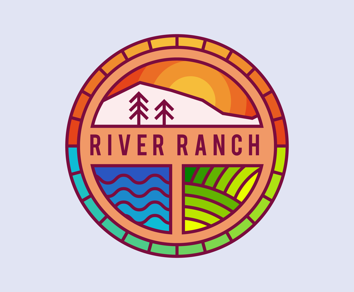 Outstanding Ranch Vectors