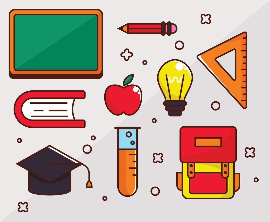 Education Vector Design