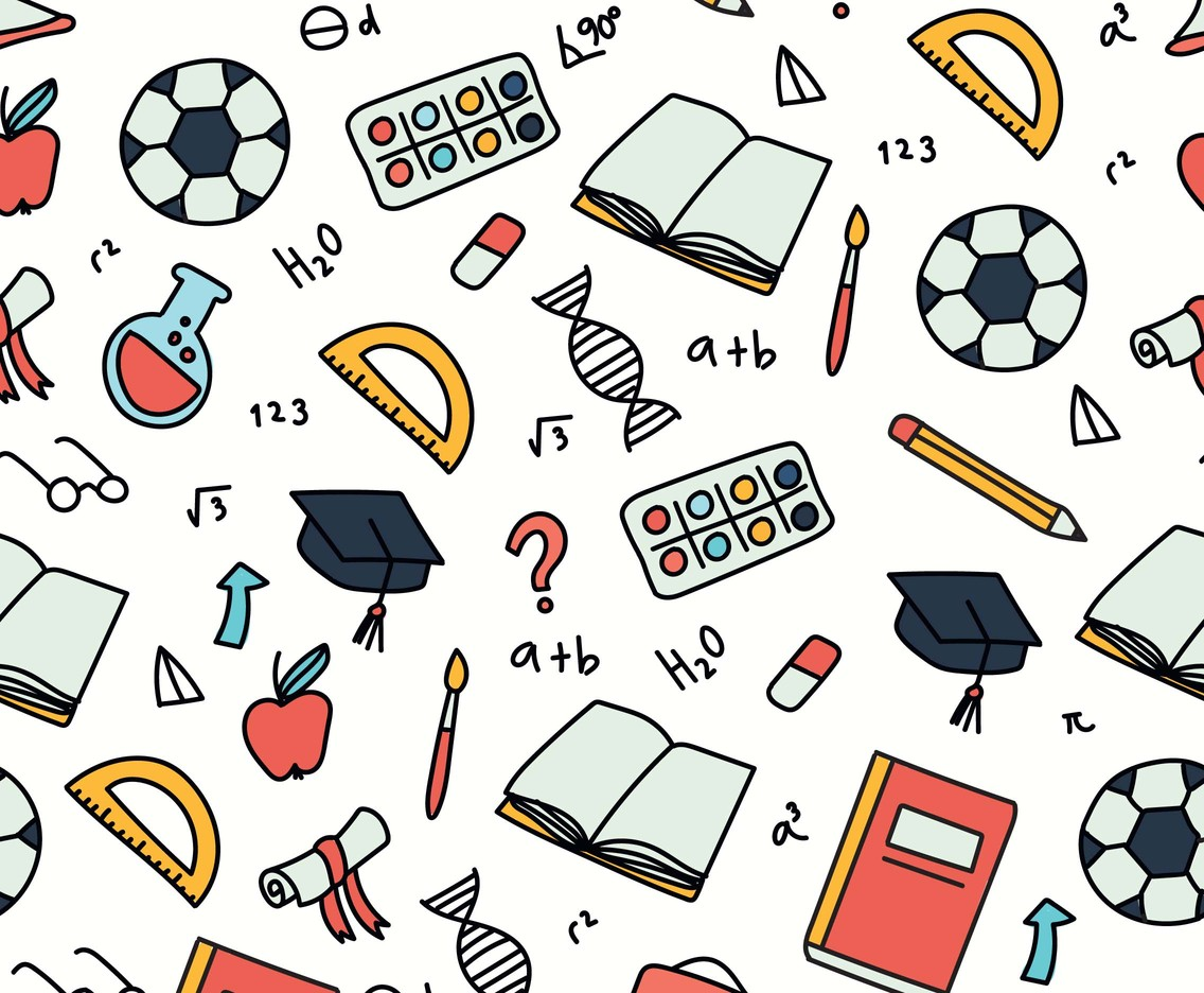 Educational Background Pattern