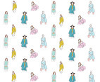 Fashion Pattern Vector Design