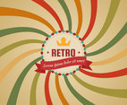 Unique Retro Vectors