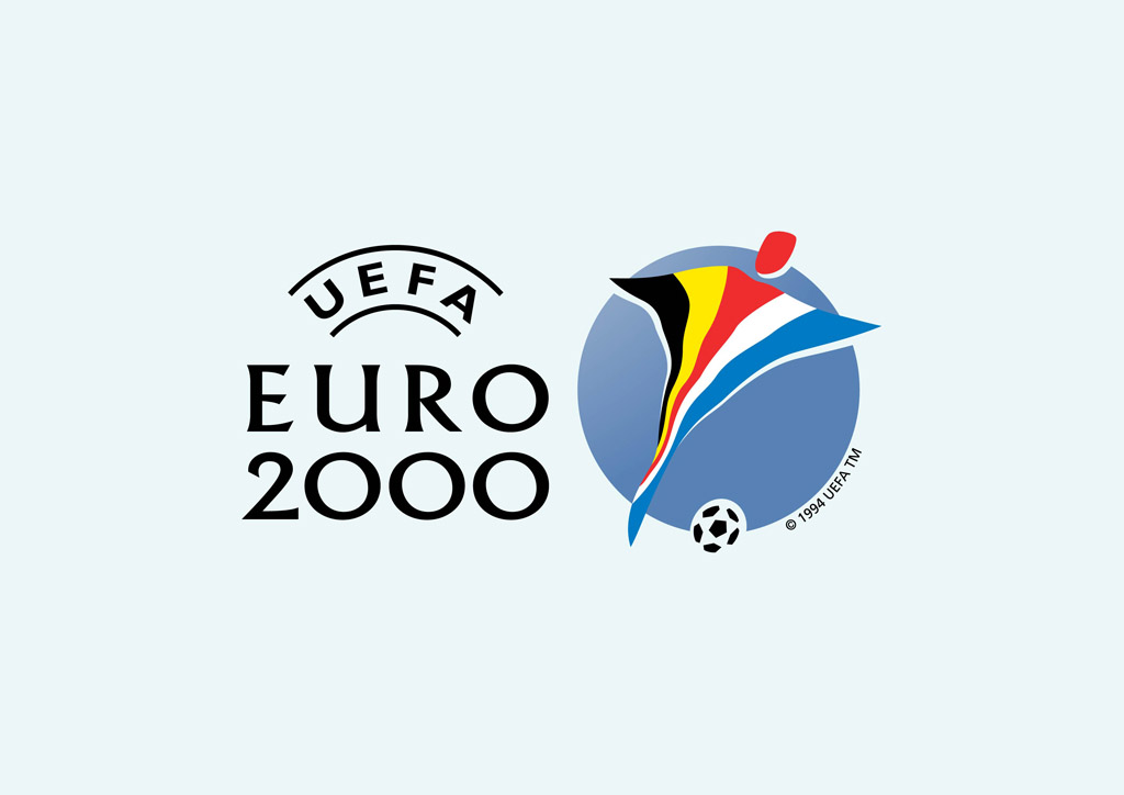 uefa euro 2000. Black Bedroom Furniture Sets. Home Design Ideas