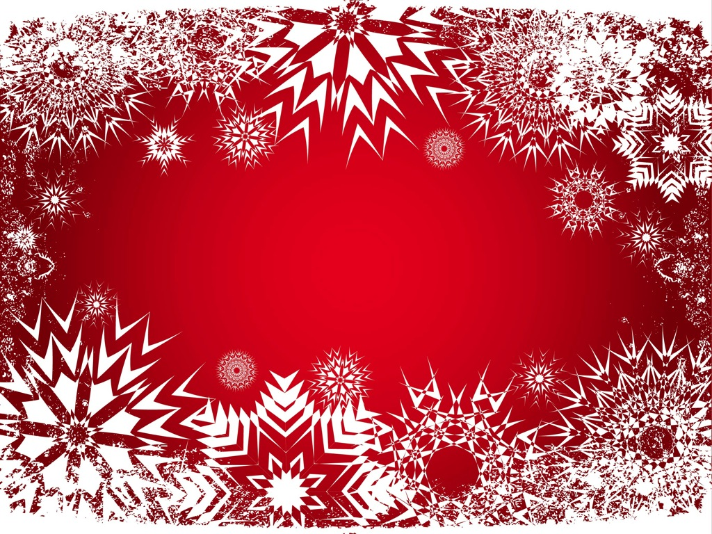 Snow Frame Vector Art Amp Graphics Freevector Com