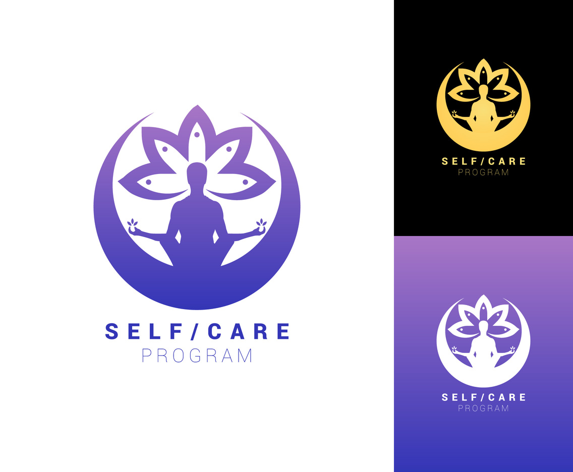 Beautiful Self Care Vectors
