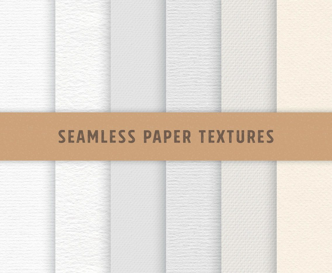 Seamless Paper Textures