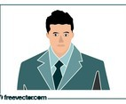 Businessman Illustration