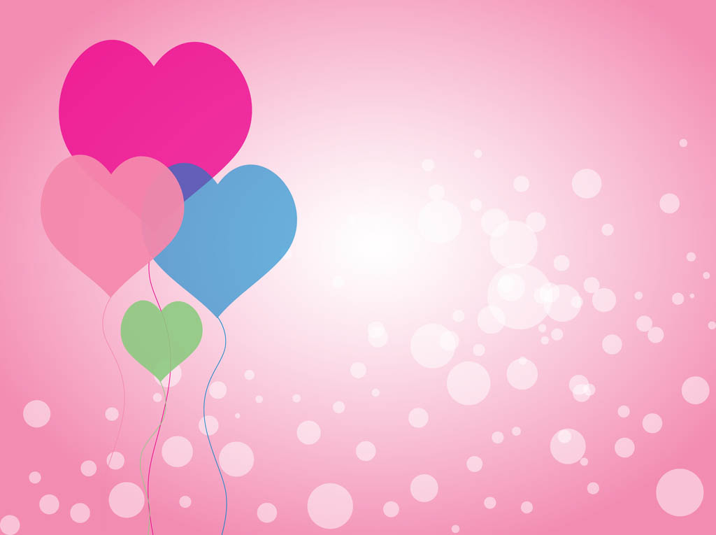 Love Wallpapers Vector : Love Background Vector Art & Graphics freevector.com