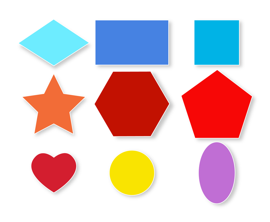 2D Simple Shapes