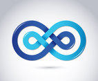 Blue Eternity Symbol