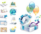 3D Vector Graphics