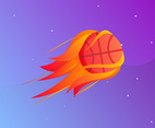 Unique Basketball Vectors