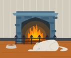 Outstanding Fireside Pets Vectors