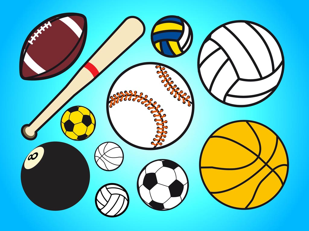 free sports graphics clipart - photo #13