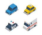 Isometric Transportation