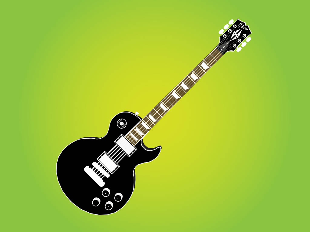 Gibson Les Paul Guitar