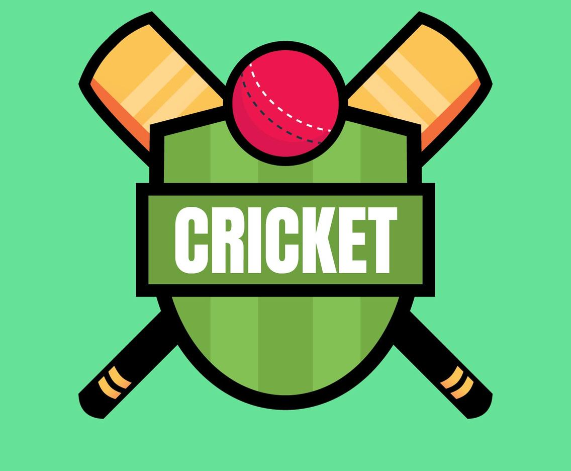 Cool Cricket Logo