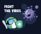 Fight The Virus