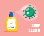 Keep Clean Design