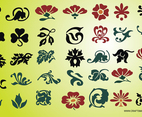 Plant & Flower Graphics
