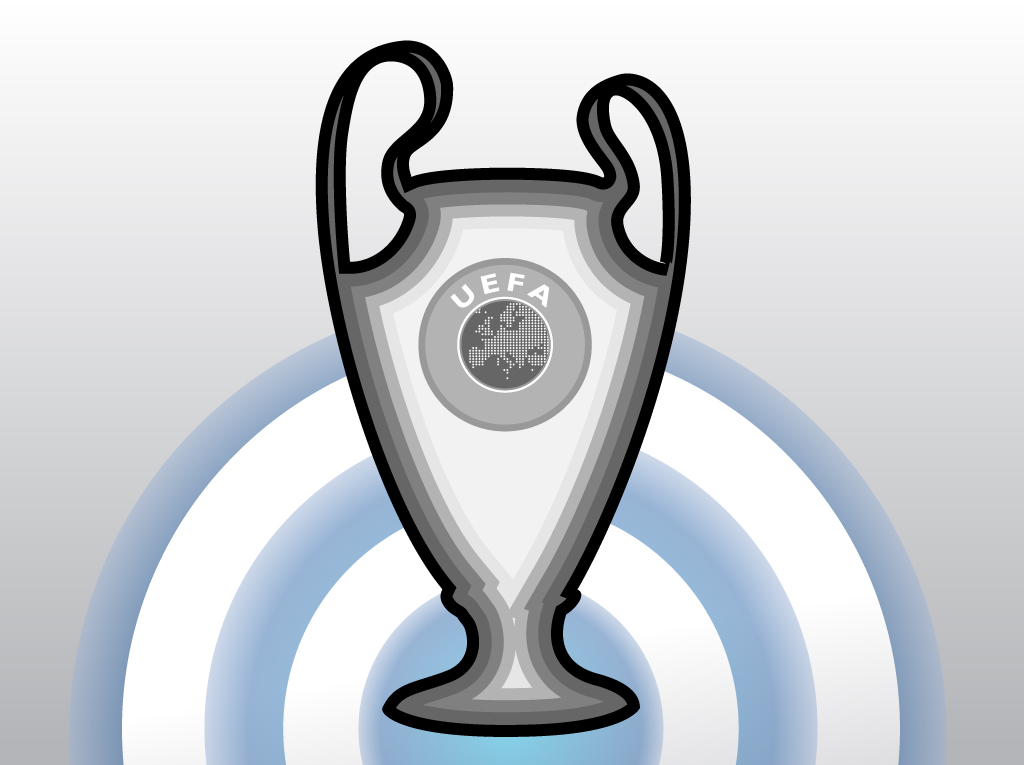 Download Uefa Champions League Beker