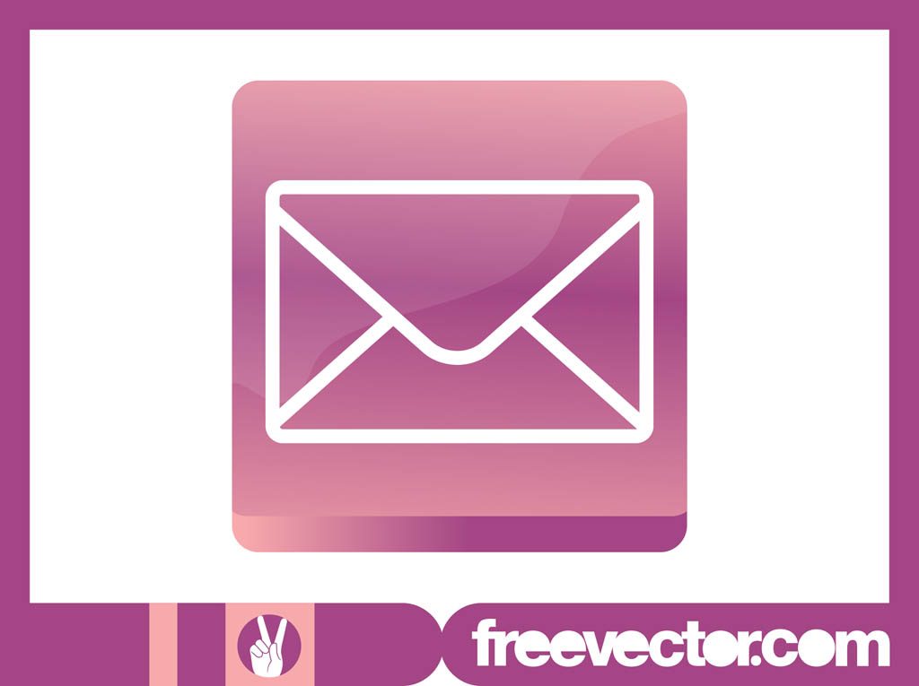 Email Icon Graphics