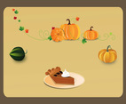Tasty Food Vectors
