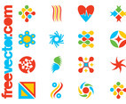 Colorful Logo Templates