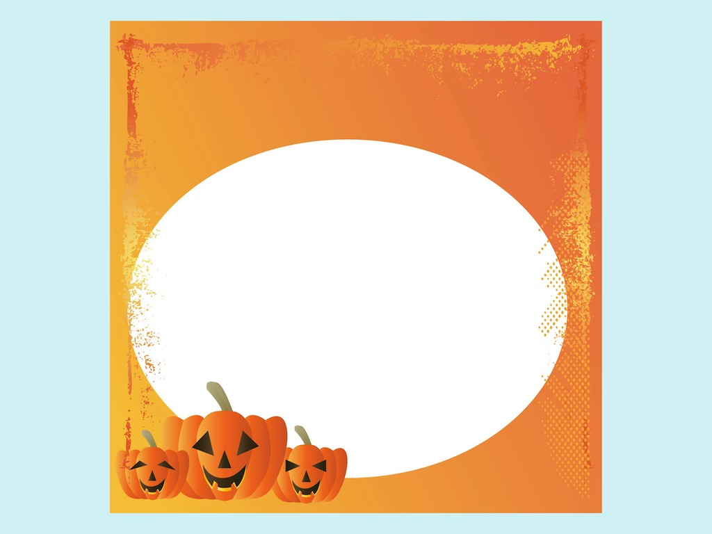 select a free coupon template from the selection halloween