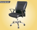 Black Office Chair Graphics
