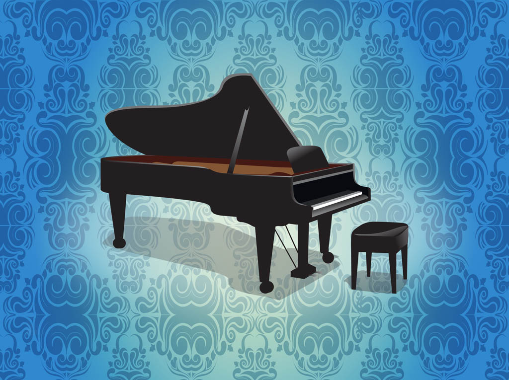 piano wallpaper ndash free - photo #19