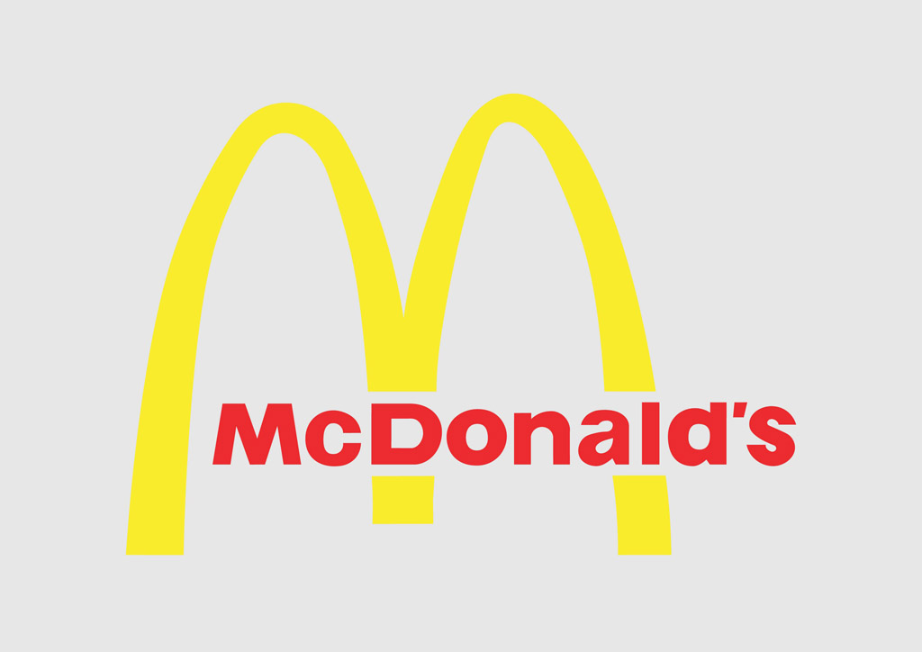 Mcdonalds Logo 2013 Vector | www.imgkid.com - The Image ...