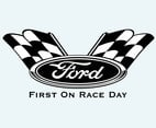 Ford Vector Logo