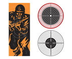 Shooting Targets Graphics