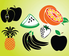 Fruits Graphics
