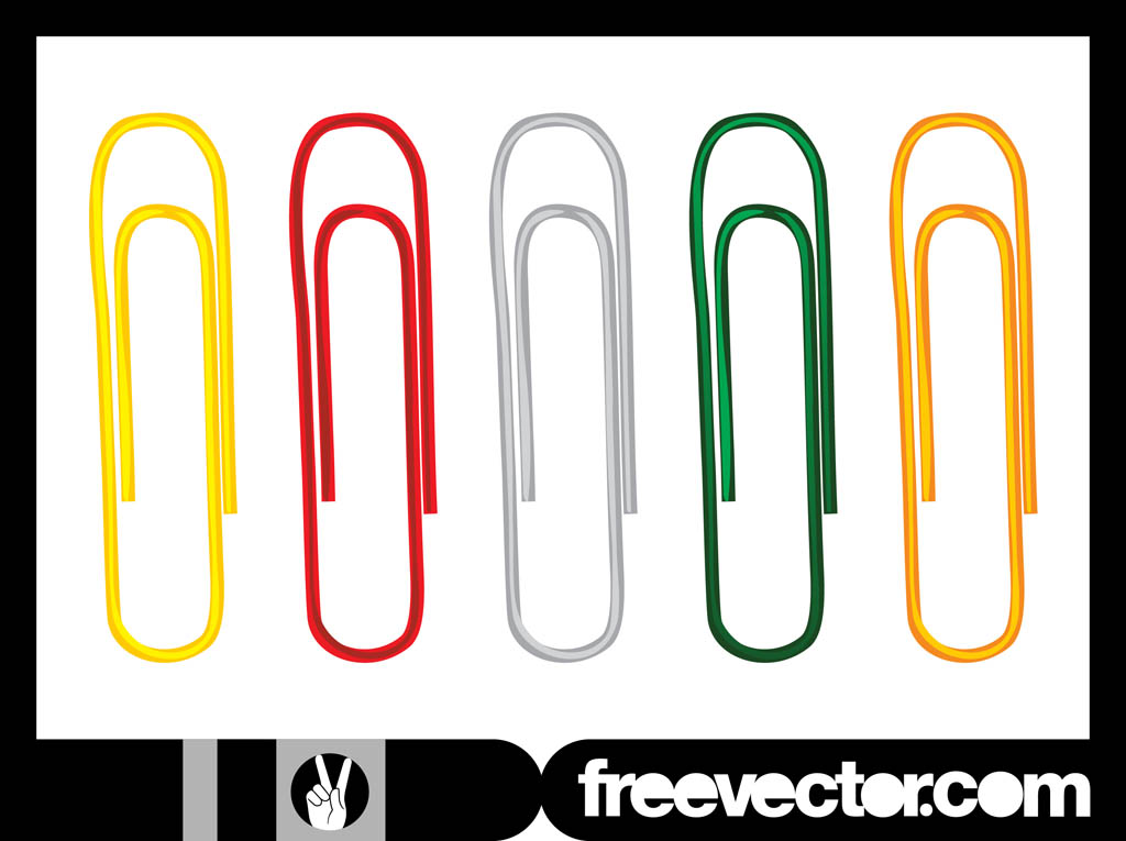 Paperclips Set