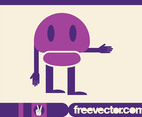 Friendly Character Vector