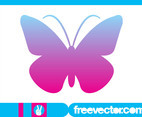 Butterfly Icon Graphics