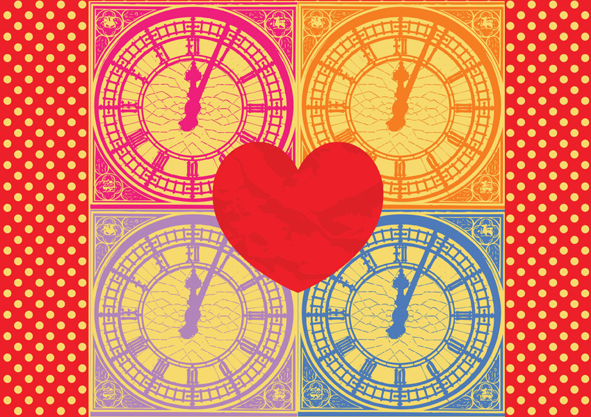What Time Is Love
