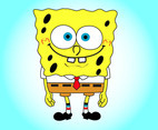 Spongebob Squarepants Vector