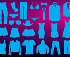 Clothing Vectors