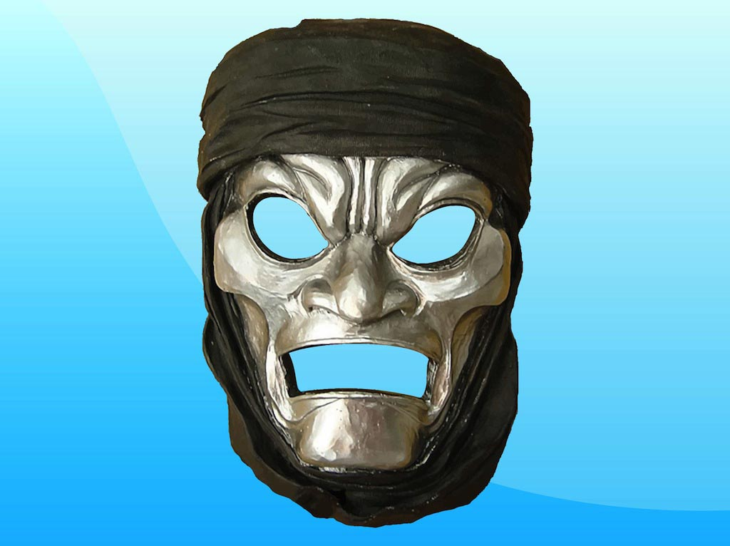 Immortals Mask