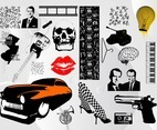 Cool Vector Images Pack